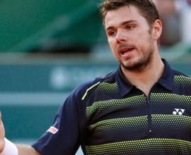 Madrid: Stan cede face a Djokovic en huitieme