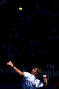 2015 Australian Open - Day 6