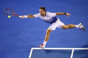 2015 Australian Open - Day 12