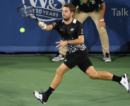 Wawrinka-Cincinnati-2018-Friday