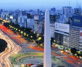 Stan a Buenos Aires