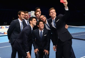Barclays ATP World Tour Finals - Previews