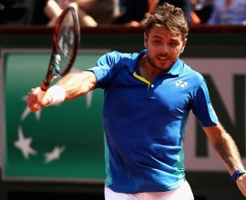 Wawrinka-RG-2017-Final-Report