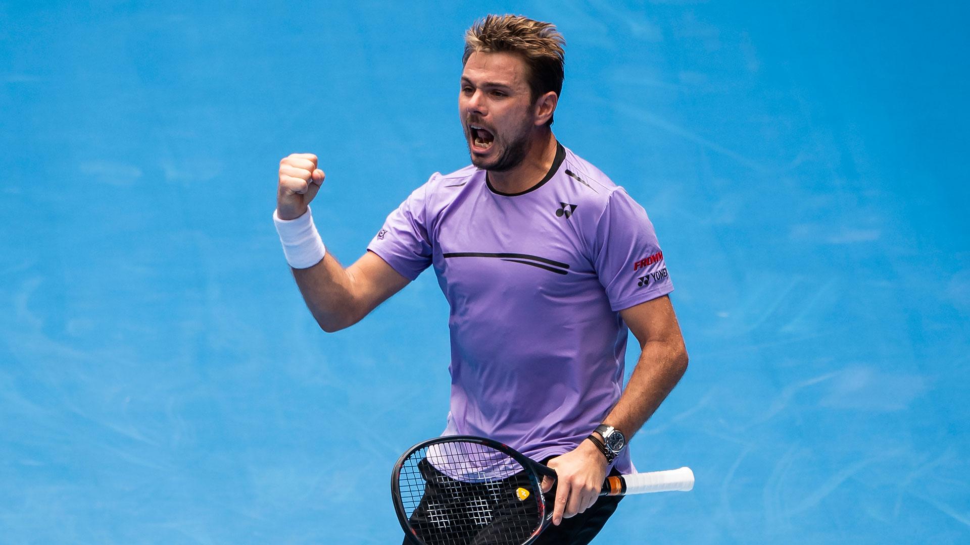 Wawrinka-Australian-Open-2019-2R